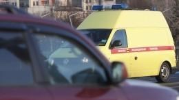Шестеро граждан Молдавии стали жертвами ДТП вКалужской области