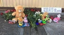 Эксперты: Ливневка вСочи, где погиб мальчик, недолжна быть закрыта решетками