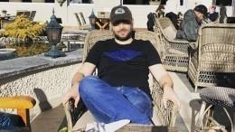 Сына владельца сети оружейных магазинов нашли мертвым вцентре Москвы