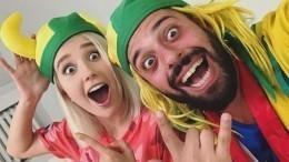 Бразилец-«братан» теперь болеет заЦСКА