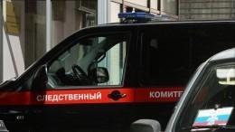 СКРФпроводит проверку пофакту гибели сына крупного бизнесмена Михаила Хубутии