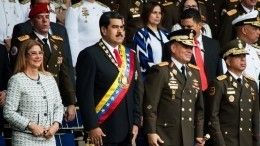Полгода подготовки: власти Венесуэлы рассказали опокушении наМадуро