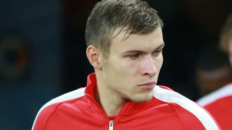 Гол экс-спартаковца помог «Ростову» переиграть ЦСКА