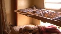 11 детей насильно содержались внелегальном лагере вСША
