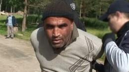 Незаконный мигрант изУзбекистана пойдет под суд занарушение границы