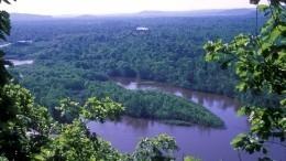 Национальный парк «Бикин» получил статус всемирного наследия ЮНЕСКО