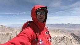 Лечение чудом спасенного вПакистане альпиниста Гукова растянется намесяцы