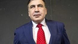 США признали, что в2008-м Михаил Саакашвили «сорвался споводка»