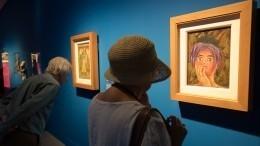 Выставка «коммунистки» Фриды Кало вВенгрии привела кбурной дискуссии ороли культуры
