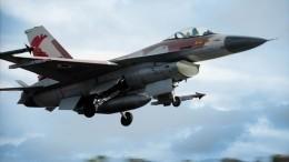 Армия Израиля атакует объекты всекторе Газа