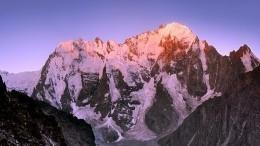 Четверо альпинистов погибли вгорах вКабардино-Балкарии