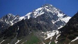 Четверо погибших вКабардино-Балкарии альпинистов— сотрудники Росгвардии РФ