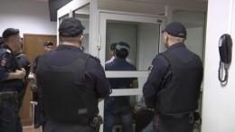 Четыре членабанды ГТА приговорены кпожизненному заключению, один— к20 годам