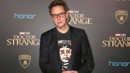 Marvel пытается вернуть уволенного зацинизм режиссера «Стражей галактики»