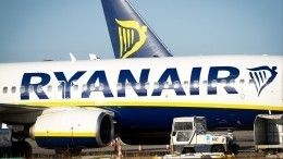 Пилоты авиакомпании Ryanair объявили омасштабной забастовке