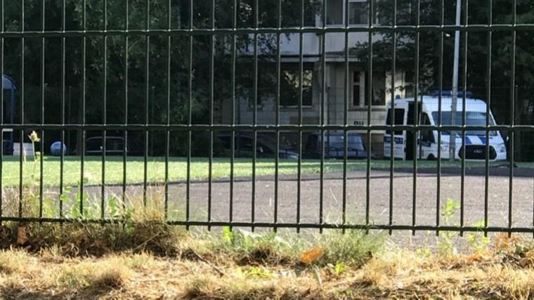 Тела умерших братьев вПетербурге пролежали наулице больше12 часов