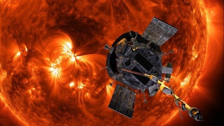 NASA впервые вистории отправляет зонд так близко кСолнцу— прямая трансляция