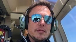Акционеры Tesla хотят засудить Илона Маска из-за записи вTwitter