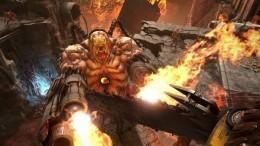 DOOM Eternal— геймплей новой игры показали навидео