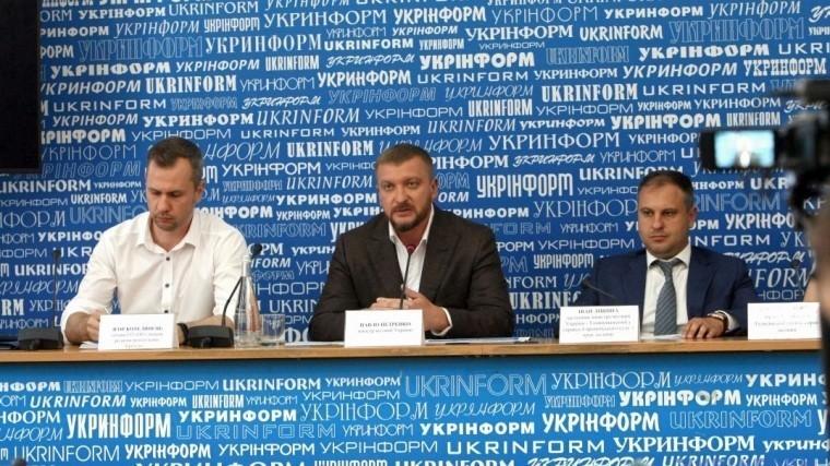 Украина намерена создать свой аналог «акта Магнитского»