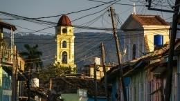 Жители Кубы выбирают будущее страны