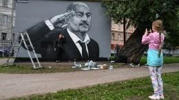 Граффити раздора: вПетербурге предлагают легализовать уличные рисунки