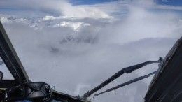 ВМЧС рассказали, как чувствуют себя спасенные валтайских горах туристы