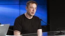 «Год был тяжелым»: Илон Маск пожаловался наусталость ипроблемы создоровьем