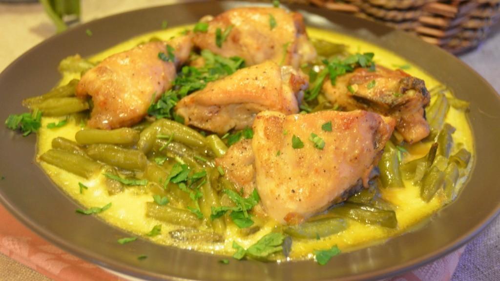 Борани по-армянски— традиционный рецепт отМаксима Гринкевича
