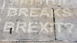 «Повторим?» Британец пожертвовал миллион фунтов нановыйреферендум поBrexit