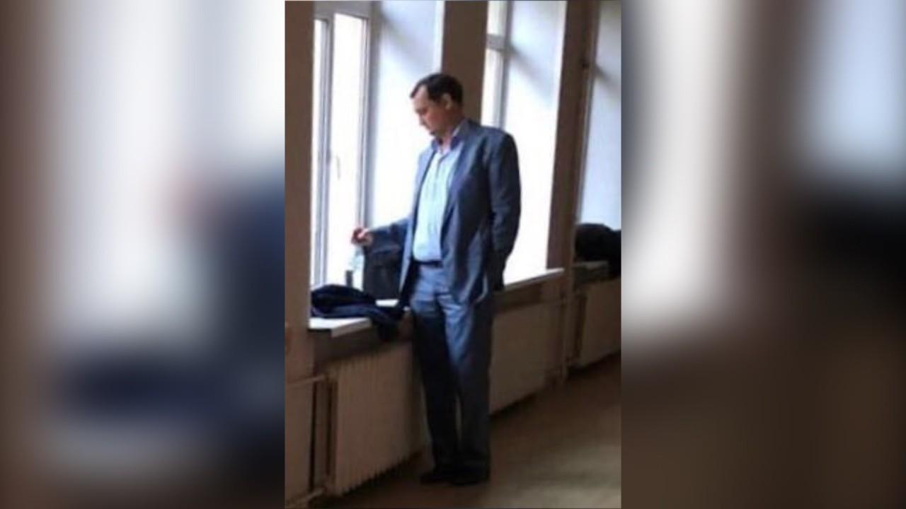 """Задержанный сотрудник РКК """"Энергия"""""""