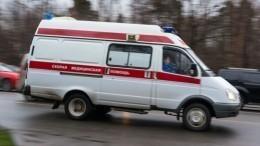 ВКалмыкии всерьезномДТП погиблидвачеловека