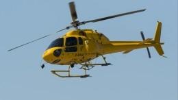 Житель Краснодара поплатился вертолетом задолги в53миллиона рублей