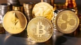 ВРоссии открылась крупнейшая ферма для добычи криптовалют