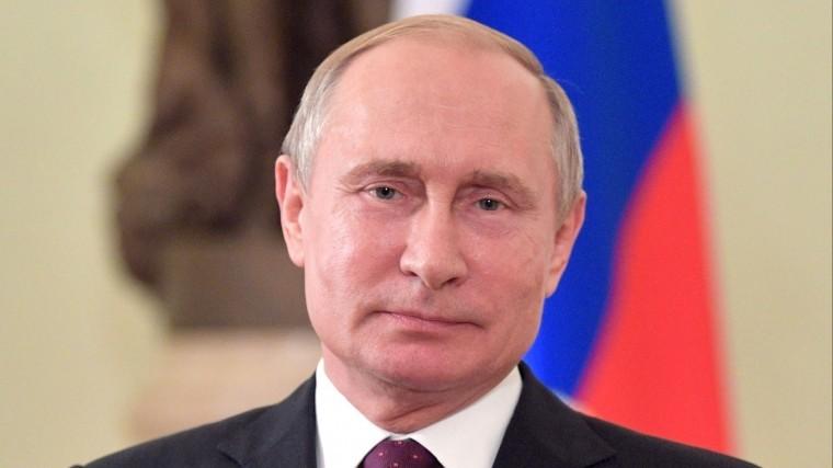 Путин поздравил суворовцев инахимовцев с75-летием военных училищ