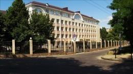 Ставропольский судья подал вотставку из-за «слитого» всеть видео сголой дамой