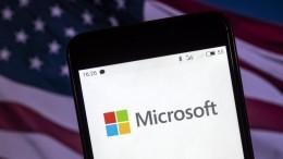Эксперт прокомментировалзаявление Microsoft охакерских атаках вСША