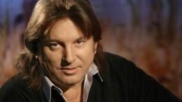 Юрий Лоза поддержал Валерия Меладзе, попросившего гражданство Грузии