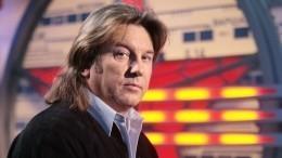 Юрий Лоза сравнил себя сEagles, чьи альбомысталисамыми продаваемыми вСША