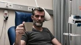 Звезда сериала «Лентяево» Стефан Карл Стефанссон скончался вСША