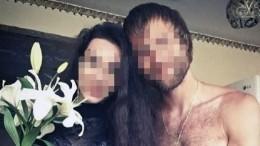 Наместе гибели молодых супругов вСочи нашли записку— фото