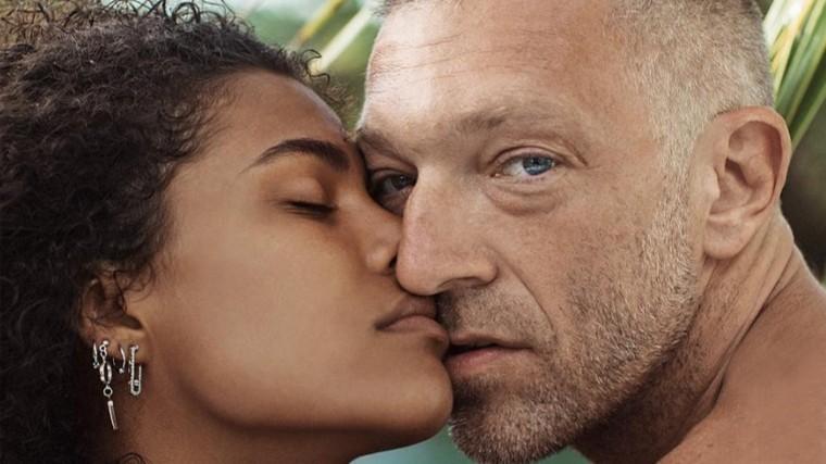 Юнаявозлюбленная готова подарить ребенка 51-летнему Венсану Касселю