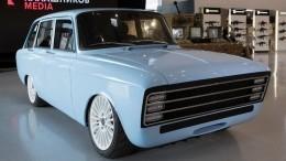 Эксперт рассказал, зачем «Калашников» взялся запроизводство электромобилей