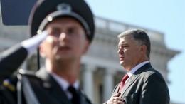 Эксперт: Парад наУкраине— это «пир вовремя чумы»