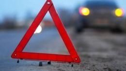Вжуткой аварии под Тулой погибли четыре человека