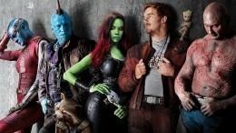 Съемки «Стражей галактики 3» отложили нанеопределенный срок из-за скандала