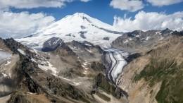 Опубликовано жуткое видео обнаружения погибшей30 лет назад вгорах альпинистки