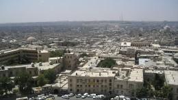 Боевики готовят атаку насирийские Хама иАлеппо