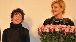 «Самая единственная»— Литвинова трогательно поздравила Земфиру сДнем рождения
