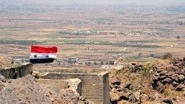 Пентагон отрицает подготовку кракетному удару поСирии